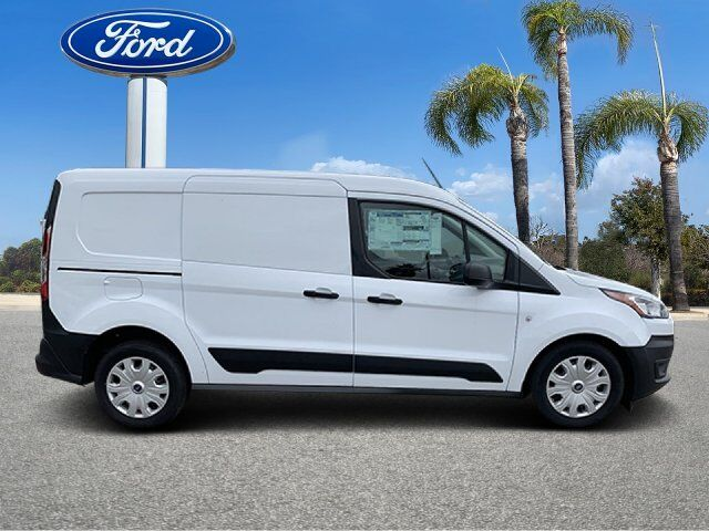 2019 Ford Transit Connect Van XL San Diego County CA