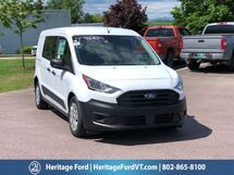2019 Ford Transit Connect Van XL South Burlington VT
