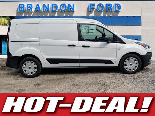 2019 Ford Transit Connect Van XL Tampa FL