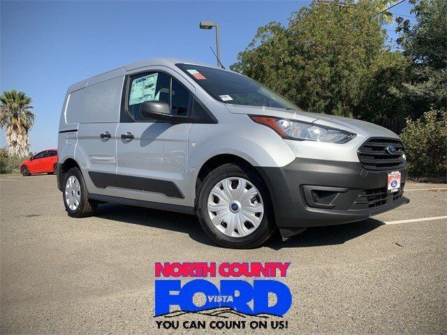 2019_Ford_Transit Connect Van_XL_ Vista CA