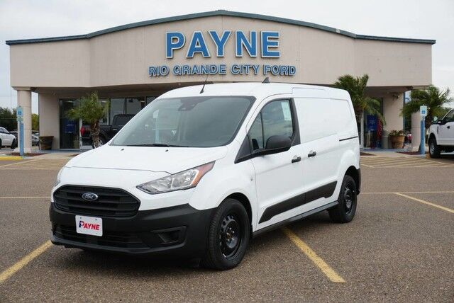 2019 Ford Transit Connect Van XL Weslaco TX
