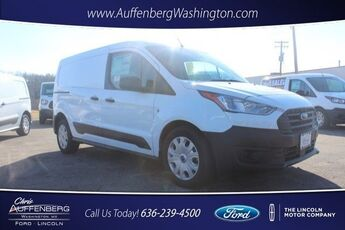 2019_Ford_Transit Connect Van_XL_ Cape Girardeau