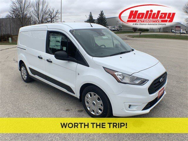 2019 Ford Transit Connect Van XLT Fond du Lac WI