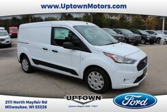 2019_Ford_Transit Connect Van_XLT_ Milwaukee and Slinger WI
