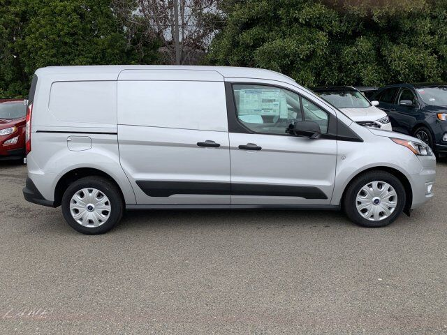 2019 Ford Transit Connect Van XLT San Diego County CA