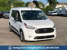 2019 Ford Transit Connect Van XLT South Burlington VT