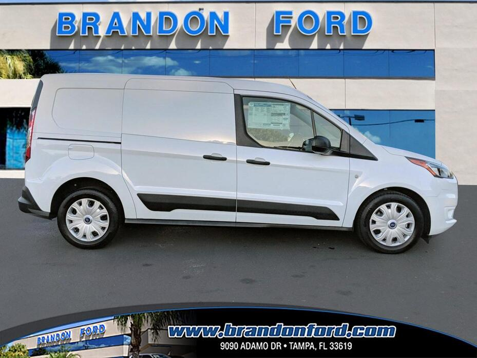 2019 Ford Transit Connect Van XLT Tampa FL ...
