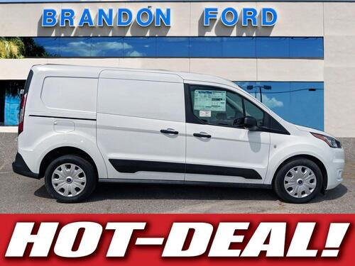 2019 Ford Transit Connect Van XLT Tampa FL
