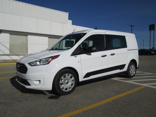 2019 Ford Transit Connect Van XLT Tusket NS