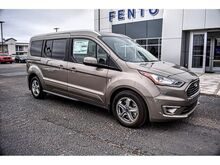 2019_Ford_Transit Connect Wagon_Titanium_ Dumas TX