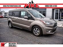 2019_Ford_Transit Connect Wagon_Titanium_ Pampa TX