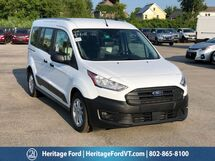 2019 Ford Transit Connect Wagon XL South Burlington VT