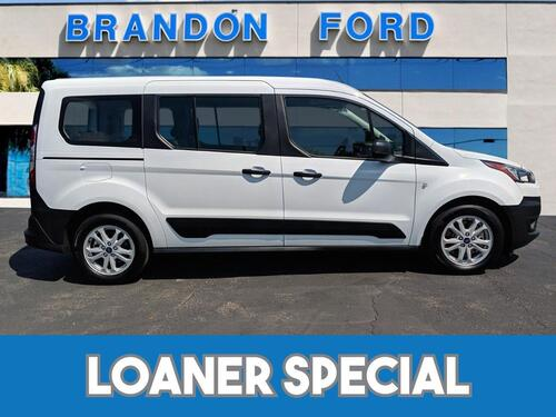 2019 Ford Transit Connect Wagon XL Tampa FL
