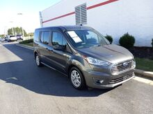 2019_Ford_Transit Connect Wagon_XLT_ Central and North AL