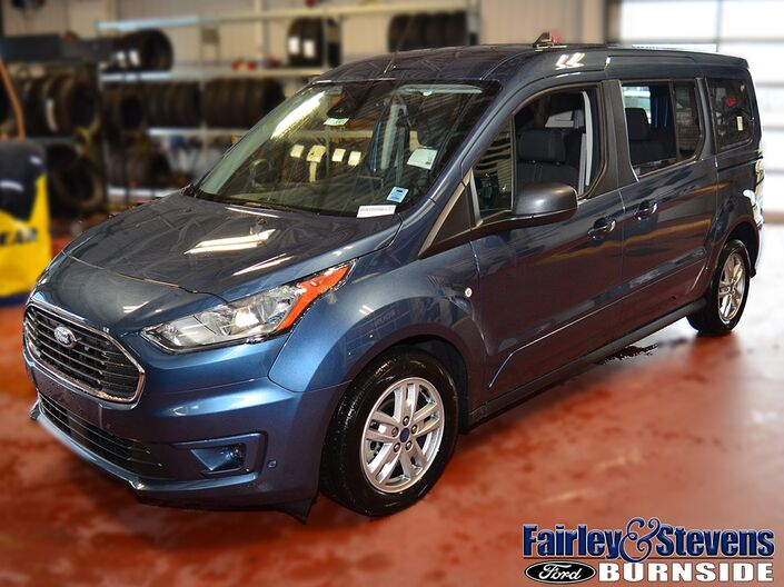 2019 Ford Transit Connect Wagon XLT Dartmouth NS