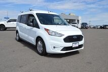 2019 Ford Transit Connect Wagon XLT Grand Junction CO