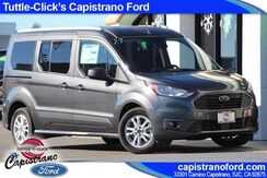 2019_Ford_Transit Connect Wagon_XLT_ Irvine CA