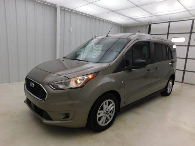 2019 Ford Transit Connect Wagon XLT LWB w/Rear Liftgate Manhattan KS