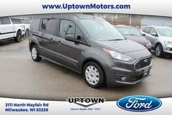 2019_Ford_Transit Connect Wagon_XLT_ Milwaukee and Slinger WI