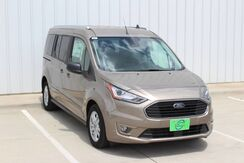 2019_Ford_Transit Connect Wagon_XLT_ Paris TX