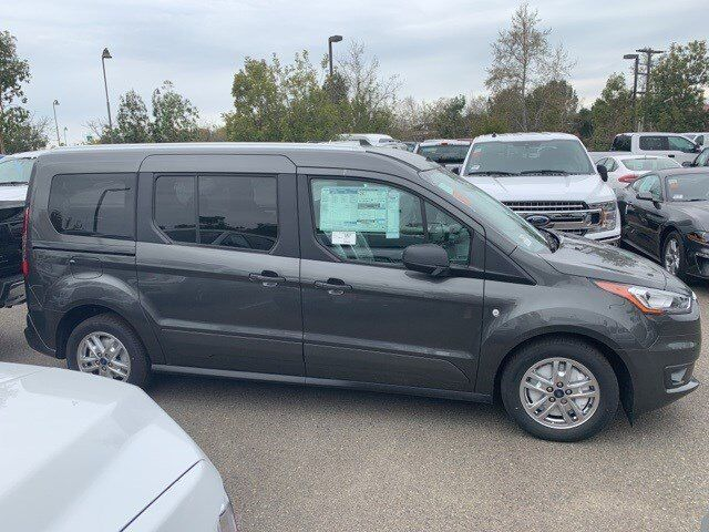 2019 Ford Transit Connect Wagon XLT San Diego County CA