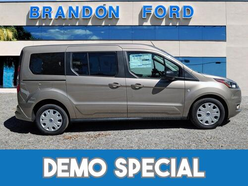 2019 Ford Transit Connect Wagon XLT Tampa FL