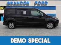 Ford Transit Connect Wagon XLT 2019