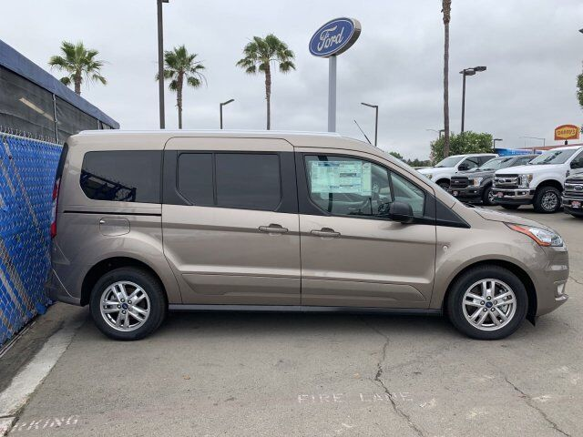 2019_Ford_Transit Connect Wagon_XLT_ Vista CA