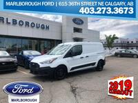 Ford Transit Connect XL  - Heated Mirrors 2019