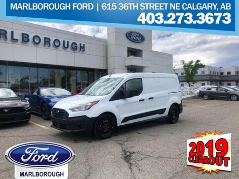 2019_Ford_Transit Connect_XL  - Heated Mirrors_ Calgary AB