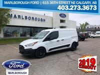 Ford Transit Connect XL  - Navigation -  SYNC 2019