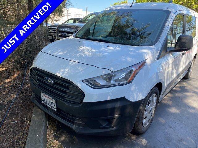 2019 Ford Transit Connect XL Santa Rosa CA