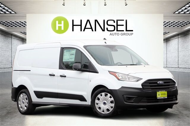 2019 Ford Transit Connect XL Santa Rosa CA