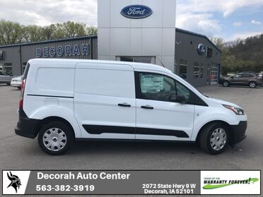 2019_Ford_Transit Connect_XL_ Decorah IA