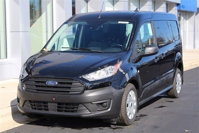 2019 Ford Transit Connect XL Green Bay WI