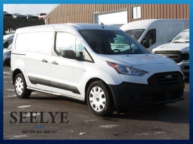 2019 Ford Transit Connect XL Kalamazoo MI