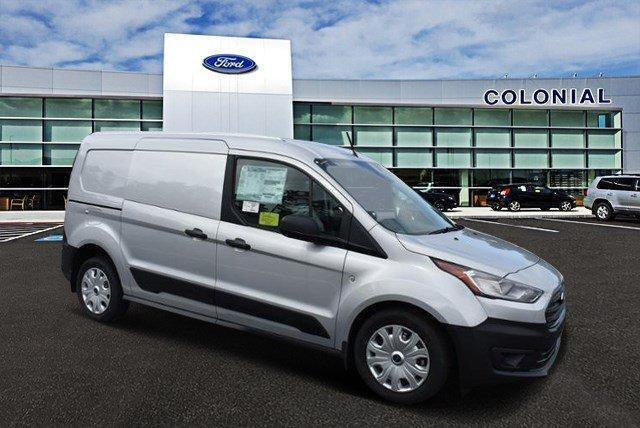 2019 Ford Transit Connect XL LWB w/Rear Symmetrical Doors Plymouth MA