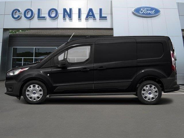 2019 Ford Transit Connect XL LWB w/Rear Symmetrical Doors Marlborough MA