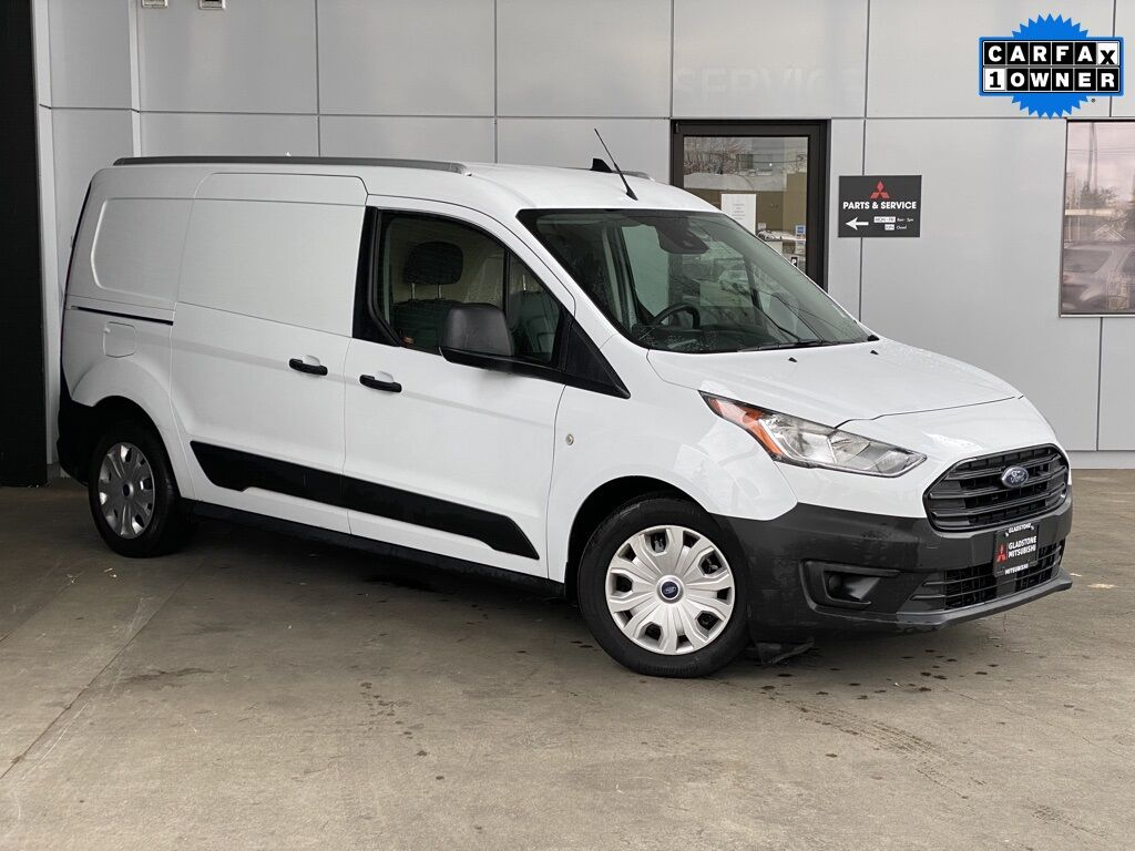 2019 Ford Transit Connect XL Milwaukie OR