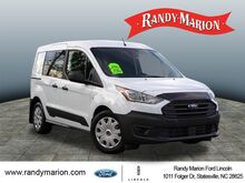 2019_Ford_Transit Connect_XL_ Mooresville NC