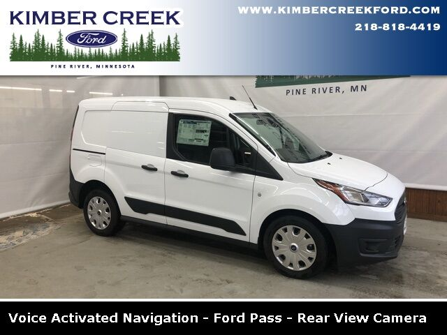 2019 Ford Transit Connect XL Pine River MN