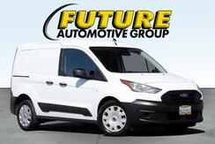 2019_Ford_Transit Connect_XL_ Roseville CA