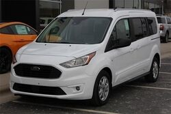 Ford Transit Connect XLT 2019