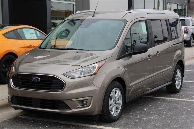 2019 Ford Transit Connect XLT Green Bay WI