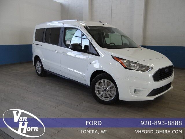 2019 Ford Transit Connect XLT Plymouth WI
