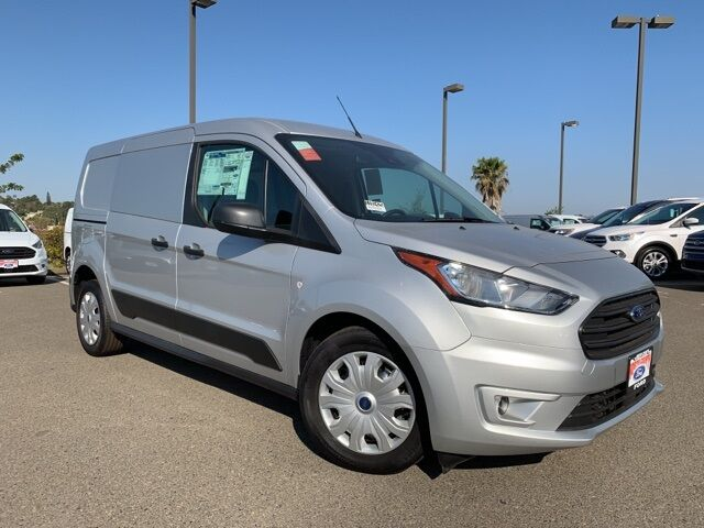 2019 Ford Transit Connect XLT San Diego County CA