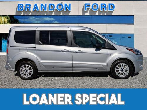 2019 Ford Transit Connect XLT Tampa FL