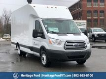 2019 Ford Transit Cutaway  South Burlington VT