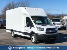 2019 Ford Transit Cutaway T-350 South Burlington VT