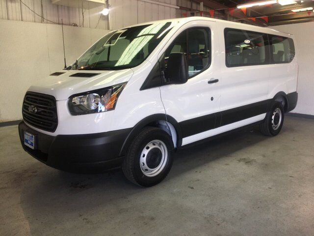 2019 Ford Transit Passenger Wagon  Oroville CA